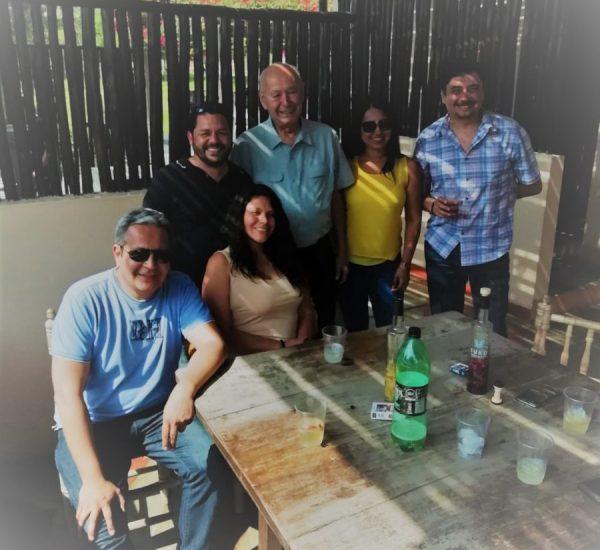 EQUIPO INMOBA - CINCO DICIEMBRE 2019